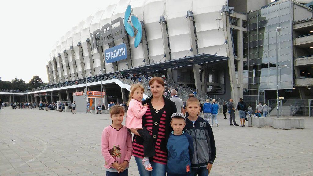 rupa stadion